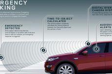 Autonomous Emergency Braking, Diklaim Kurangi Fatalitas Kecelakaan