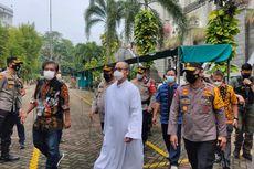 Tak Singgung Benda Mencurigakan di Gereja Melawai, Kapolda Klaim Jakarta Aman Selama Paskah