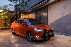 Toyota Luncurkan Vios Terbaru, Harga Mulai Rp 262 Jutaan