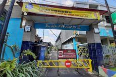 Muncul Klaster Takziah di Malang, 8 Warga di Satu Kampung Positif Covid-19, Akses Masuk Ditutup