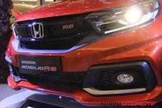 Honda Bilang Kebal pada Banderol Murah Renault Triber