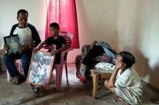 Lilitkan 1 Kg Sabu di Perut, Ini Kisah Sappeami, TKW 6 Anak yang Terancam Hukuman Mati di Malaysia