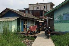 Dinas Tata Air Sebut Rumah Pompa Bukan Solusi Utama untuk Kampung Apung