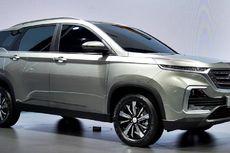 Wuling Siap Ekspor Chevrolet Captiva ke Thailand