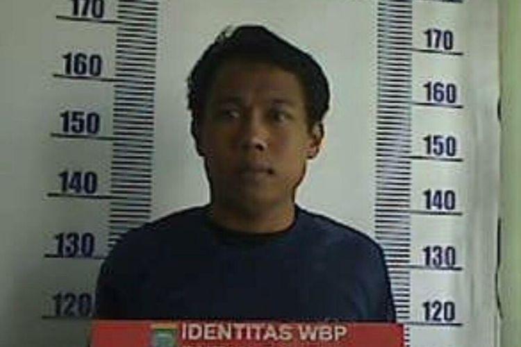 Musmulyadin (28) bin Ahmad Arsa (alm) warga Dompu, Nusa Tenggara Barat (NTB) melarikan diri dari Lapas Pajangan, Bantul Rabu (19/8/2020) sore