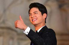 Park Bo Gum Bicara soal Lulus Kuliah dan Proyek Terbaru