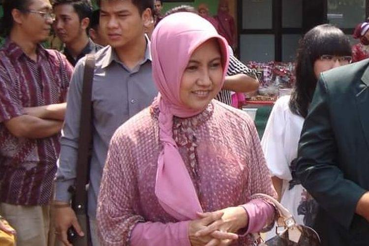 Hamidah Abdurrachman