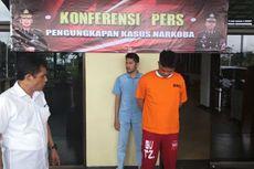 Kronologi Pengungkapan Peredaran Narkoba di Jaktim yang Dikendalikan Napi di Dua Lapas