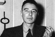 Biografi Julius Robert Oppenheimer, Penemu Bom Atom