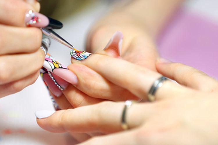 Jangan Lewatkan Kompetisi Nail Art Berhadiah Rp 300 Juta