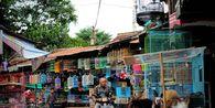 Wisata Anti Mainstream ke Pasar Burung Splendid