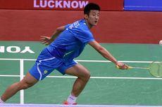 Pertemuan Chen Long dan Lin Dan di Semifinal Terwujud