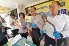 Pencuri Besi Tol Jakarta-Cikampek Pernah Beraksi di Tol Becakayu, tetapi Kabur