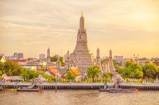 Berwisata di Thailand, Informasi dan Tiket Terbaru Wat Arun di Bangkok