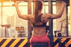 Bisakah Perempuan Memiliki Otot Kekar seperti Lelaki?