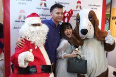Rencana Gisel Saat Natal, Kesal Ditanya Kapan Nikah dan Ingin Bangkit