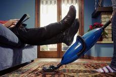 Lelaki Norwegia Paling Mau Bantu Garap Pekerjaan Rumah Tangga
