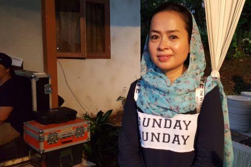 Munaroh, Gebetan Mandra Tidak Hadir dalam Si Doel The Movie
