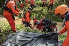 Dua Korban Banjir Bandang di Kendal Ditemukan Meninggal Dunia