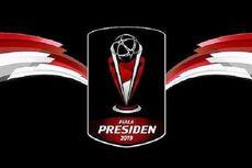 Final Piala Presiden 2019, Link Live Streaming Arema Vs Persebaya