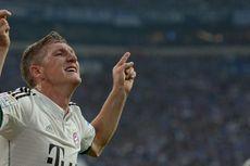 Schweinsteiger Masuk Target Manchester United