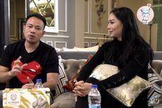 Vicky Prasetyo Akui Kalina Ocktaranny Bukan Tipe Wanita Idamannya secara Fisik