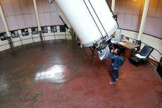 Prospek Kerja Prodi Astronomi ITB, Ini Jurusan Langka Lho...