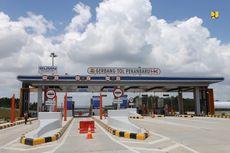 Infrastruktur Jalan Terus, Pemerintah Resmikan 4 Ruas Tol Bulan Depan