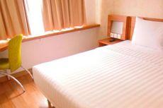 Incar Ekspatriat, ISPI Group Garap Hotel