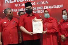 Pilkada Serentak 2020, Paslon di Kabupaten Kediri dan Ngawi Lawan Kotak Kosong