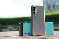 Ponsel 5G Oppo Dipastikan Masuk Indonesia Awal Januari