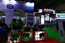 Banyak Promo Tiket Rute Internasional di Astindo Jakarta Travel Fair 2016
