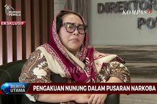 Komedian Nunung dan Suami Jalani Rehabilitasi di RSKO Cibubur