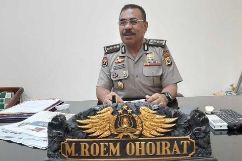 Adik Kandung Wagub Maluku Jadi Tersangka Kasus Dugaan Korupsi Pengadaan Speedboat