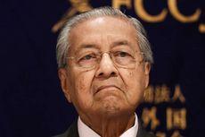 Diminta Reuni dengan PM Malaysia, Mahathir Ogah Bekerja dengan Pengkhianat