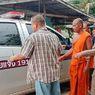 Karena Cemburu, Biksu Ini Bunuh Mantan Pacar yang Hamil 8 Bulan