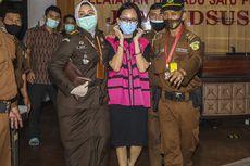 Hari Ini Jaksa Pinangki Jalani Sidang Perdana dengan Agenda Pembacaan Dakwaan
