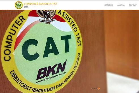 Bank Dunia Nobatkan CAT dalam Rekrutmen CPNS sebagai Produk Unggul