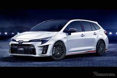 Rumors Kelahiran Toyota Corola Station Wagon, Pakai Mesin GR Yaris