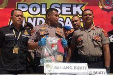 Curi Kotak Amal Isi Rp 8 Juta di Rumah Sakit, Pria Aceh Lompat ke Parit