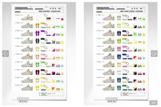 Kolaborasi Besar Nike dan Off-White Hasilkan 50 Sepatu
