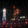Pemkot Bukittinggi Larang Perayaan Tahun Baru di Jam Gadang