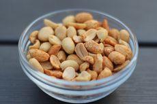 Resep Kacang Bawang Daun Jeruk untuk Sajian Lebaran