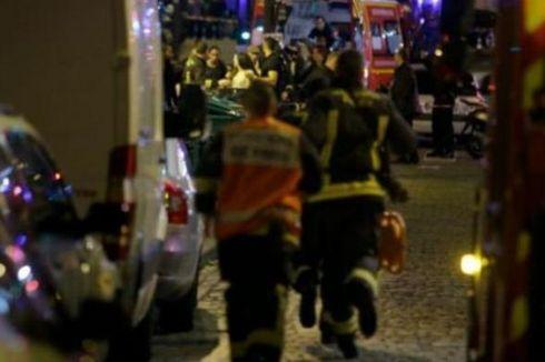 Presiden Perancis Segera Umumkan Keadaan Darurat