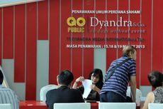 Pendapatan Dyandra Media Capai Rp 638 Miliar