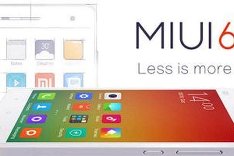 Xiaomi MIUI 6.