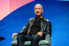 Bos Amazon Jeff Bezos Beli Rumah Termahal di LA, Berapa Harganya?