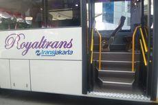 Terintegrasi dengan MRT, Transjakarta dari BSD dan Bintaro Akan Dilayani Bus Premium
