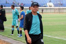Blitar Bandung United Sambut Positif Muchlis Hadi dan Puja Abdillah