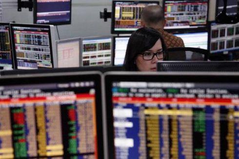 IHSG Jeblok, Investor Jangan Panik